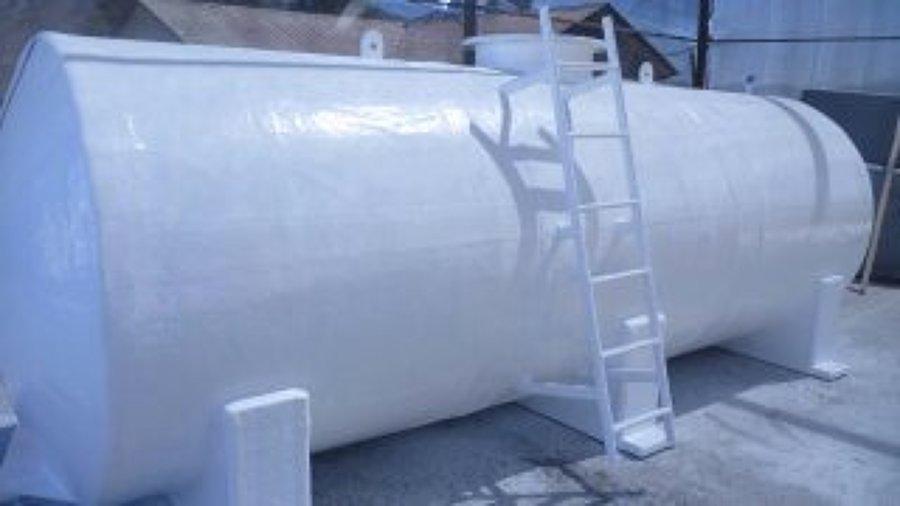Foto Estanque De Aljibe Para Agua Potable O Industrial De