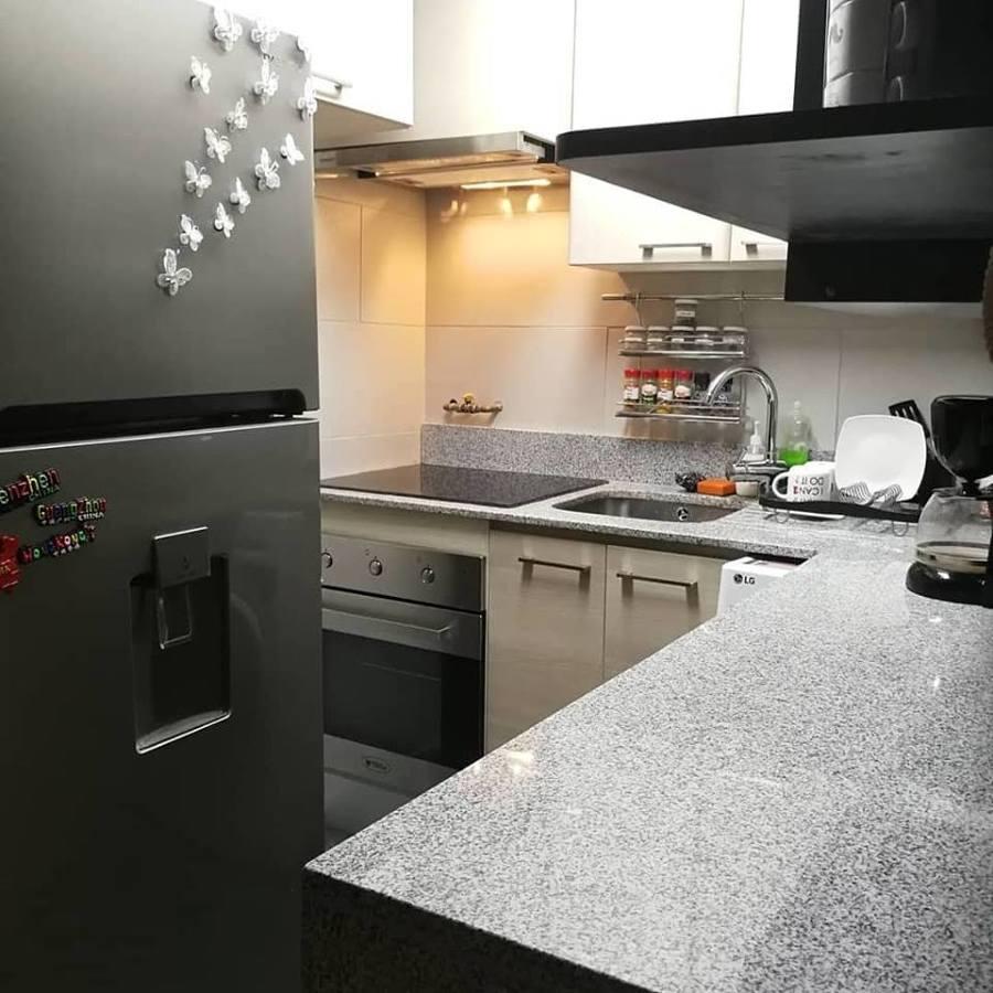 Remodelación cocina multifuncional