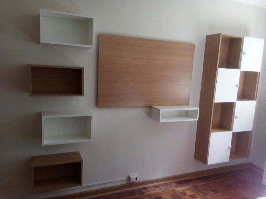 Organizador de muro para pieza