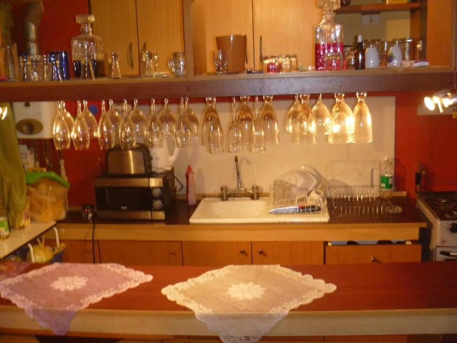 Foto americana de luchito muebles 43214 habitissimo for Modelo cocina americana