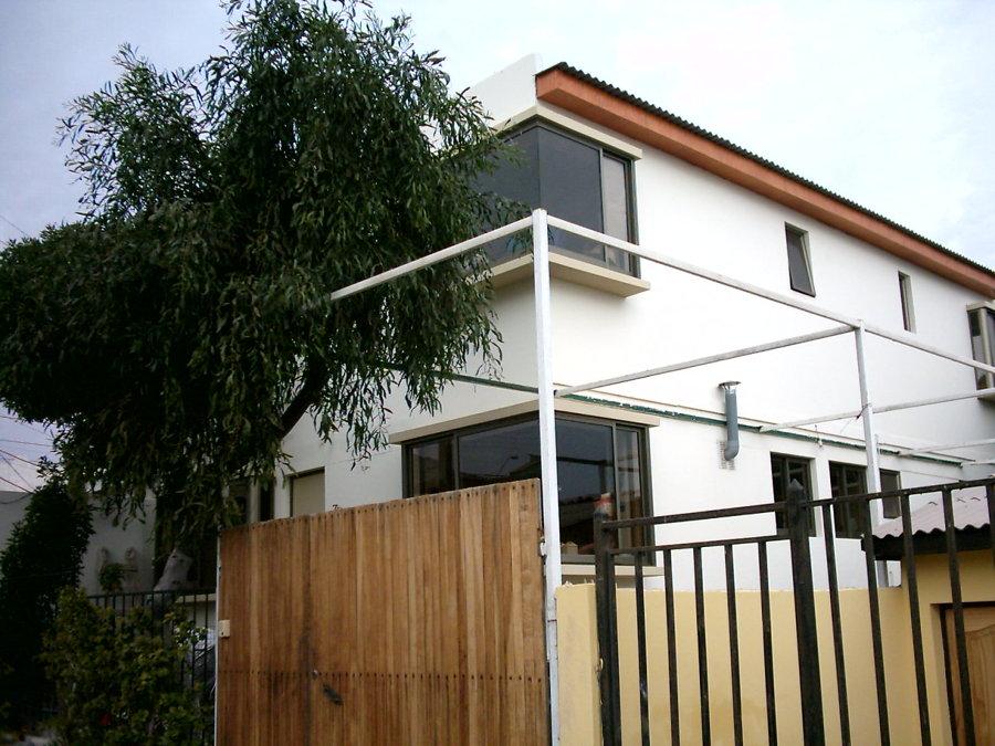 Ampliación 2do piso para vivienda