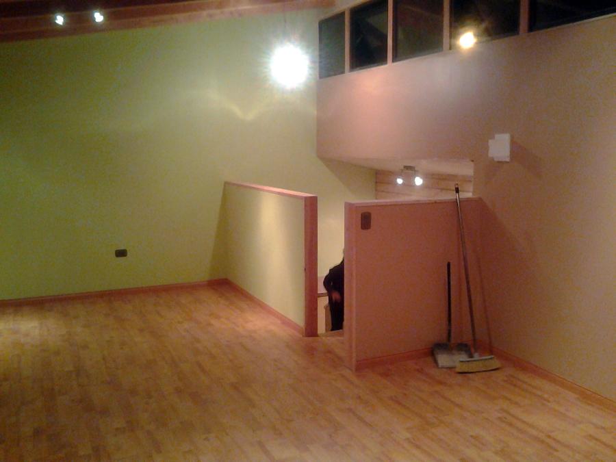 Foto ampliacion casa segundo piso de m y l construcciones for Modelo de casa segundo piso