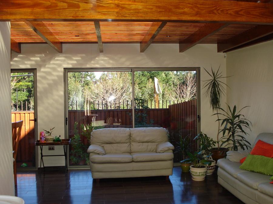 foto ampliaci n terraza techada 50 mts2 de karina abarca