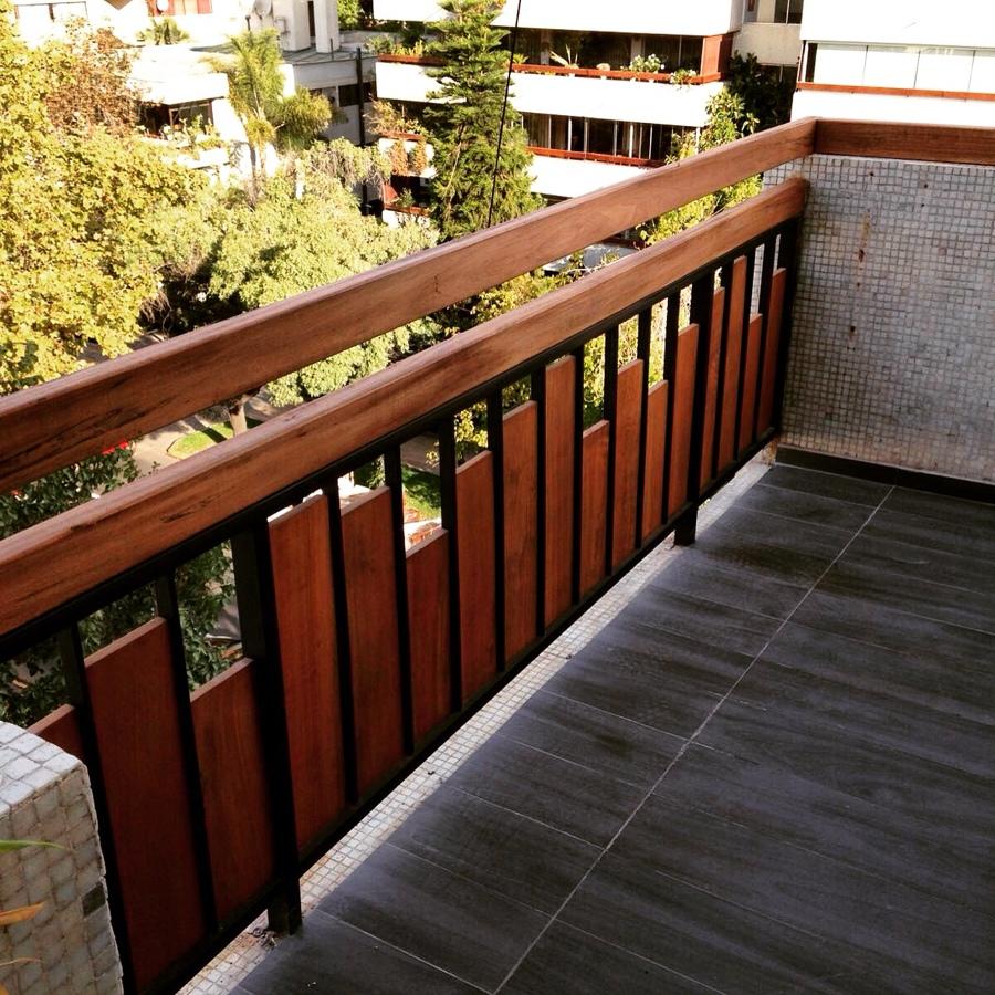 Foto baranda terraza balc n de balconcept 240063 habitissimo - Barandas de terrazas ...