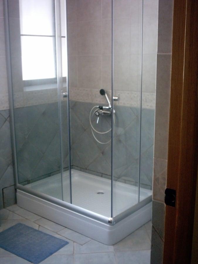 Foto cabina de ducha de diseprod 7920 habitissimo - Cabinas de ducha precios ...