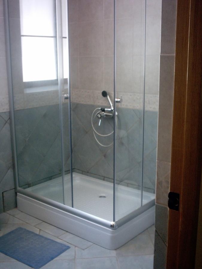Foto cabina de ducha de diseprod 7920 habitissimo - Cabina de ducha barata ...
