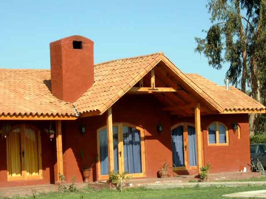 10 modelos de casas estilo chilena zona inmobiliaria for Estilos para casas