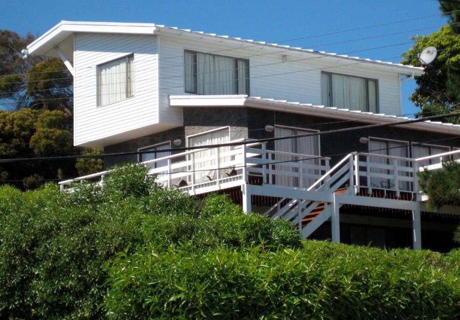 Casa Litoral, Santo Domingo, Vª Región