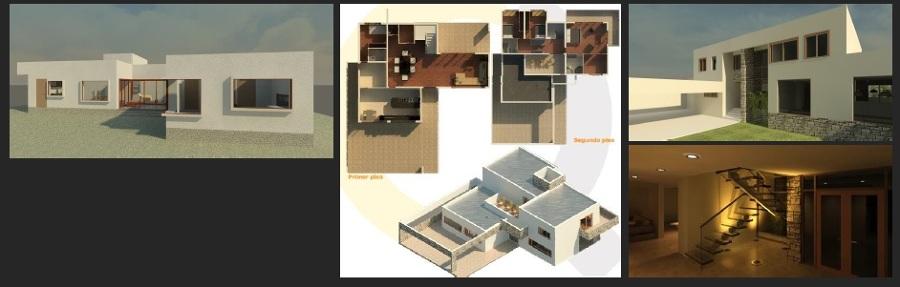 Diseño vivienda unifamiliar