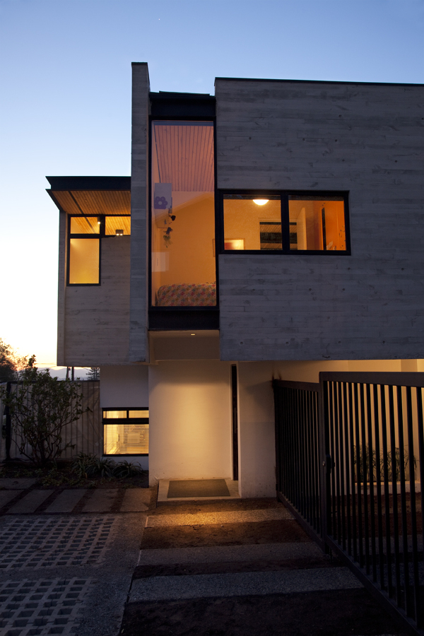 Casa Yurena