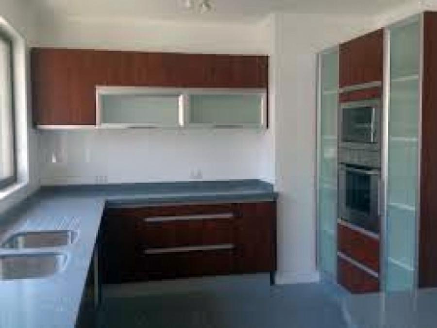 Foto cocina americana de ibm muebles 10812 habitissimo for Plano para cocina americana