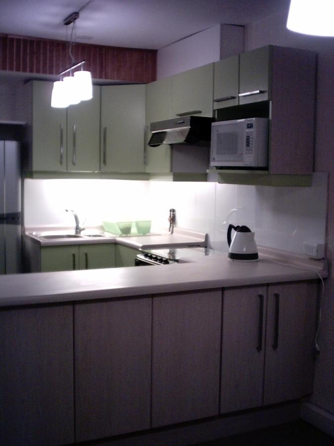 Foto cocina americana de diseprod 7924 habitissimo for Ver cocinas americanas