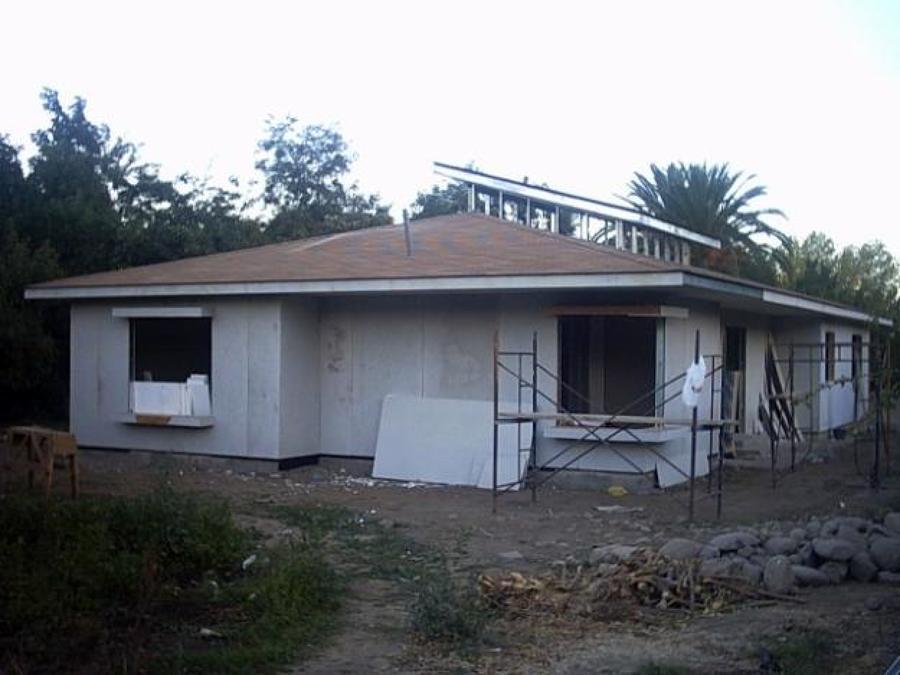 Foto construccion casa campo de constructora igesco ltda for Construccion casas de campo