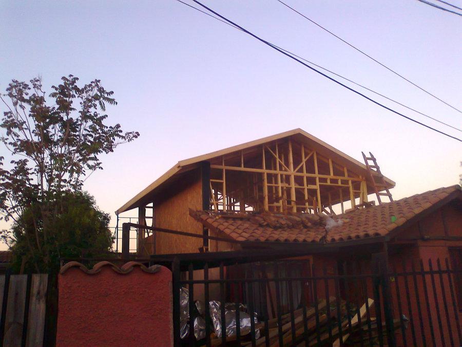 Top casas prefabricadas en casa wallpapers - Construccion de casas ...
