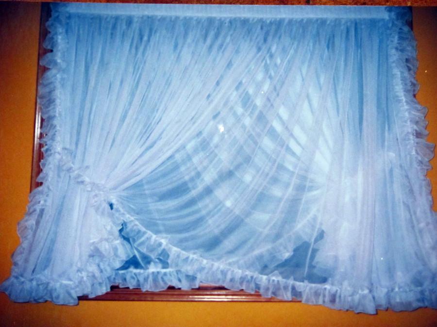 cortina romantica imagui