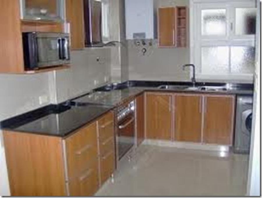 confeccion muebles cocina, incluye instalacion de artefactos