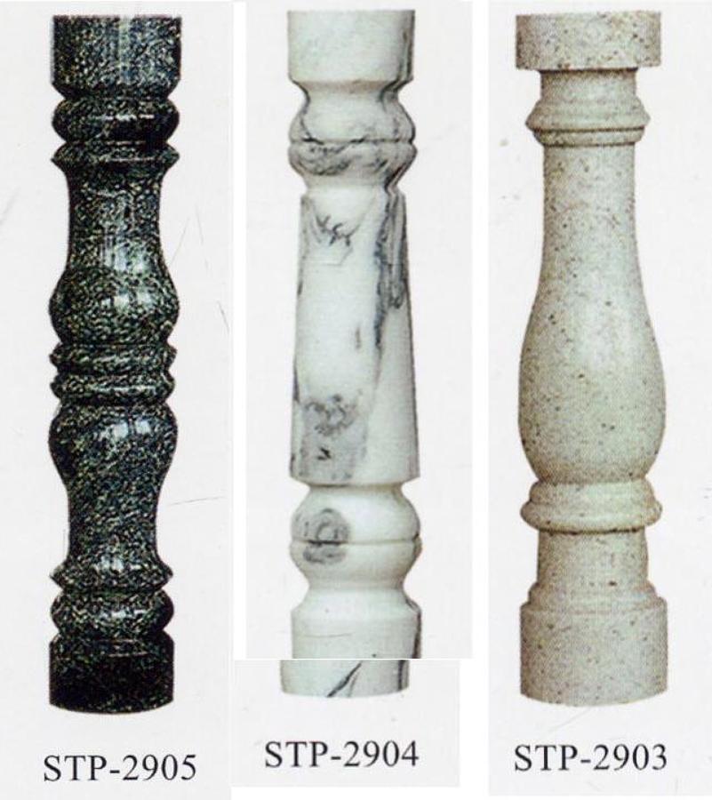 Foto diferentes tipos de bala stre en m rmol de cs for Diferentes tipos de marmol