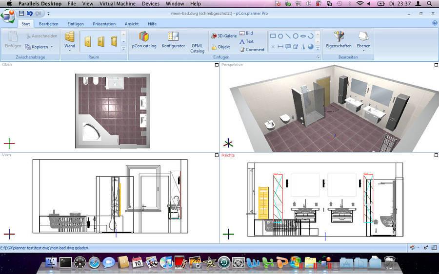 Foto dise o de cocina en software 3d de proyectemos ltda for Programas para disenar cocinas en 3d