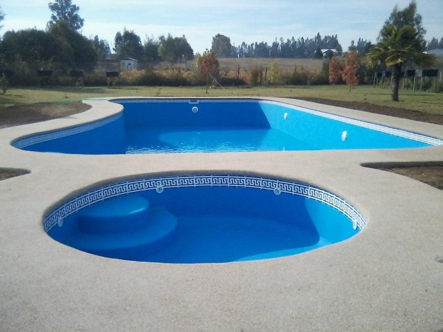 Foto dise o y construcci n de piscinas de hormig n y for Construccion de piscinas de hormigon