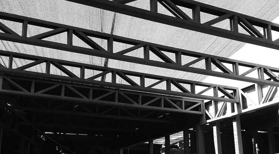 Estructura metálica 1