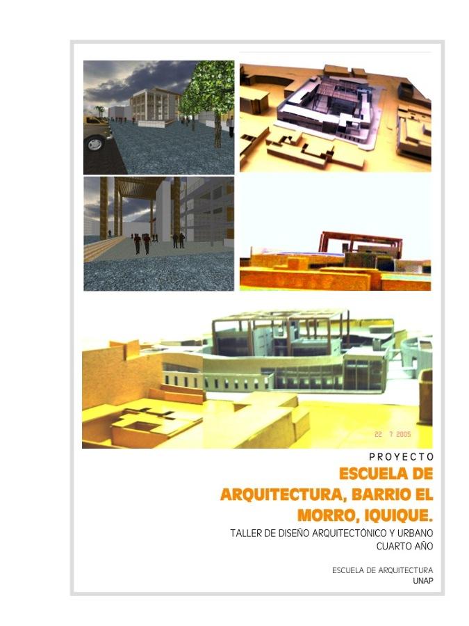 Foto escuela de arquitectura de toledo estudio - Estudios de arquitectura en toledo ...