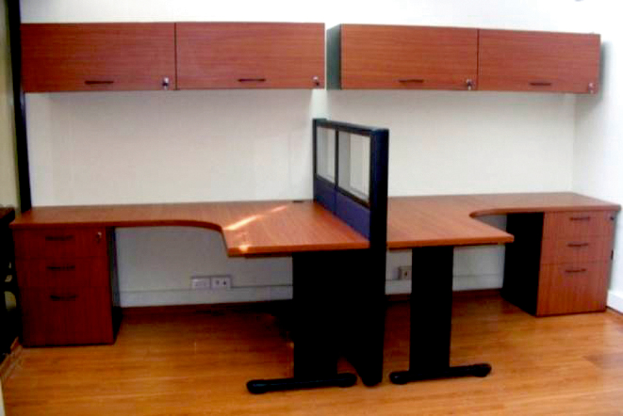 Foto estaciones de trabajo de dofs 12026 habitissimo for Estacion de trabajo
