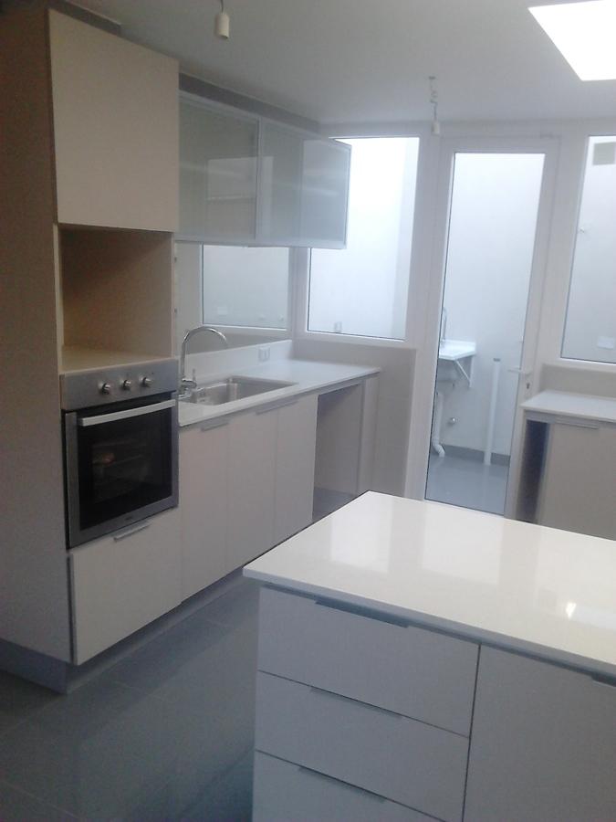 foto construccion cocina de construcciones m g 146569