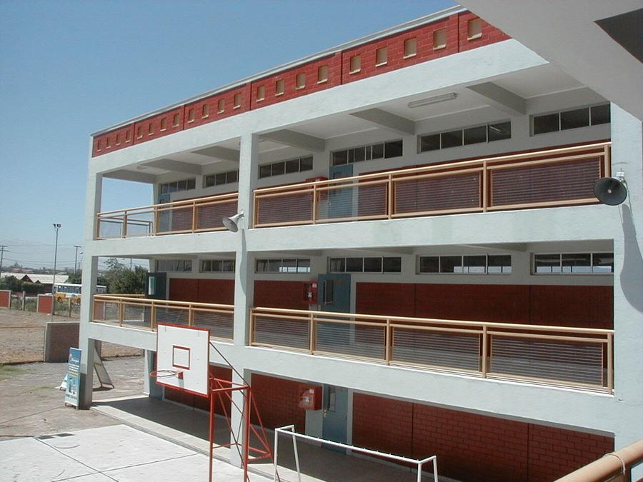 Liceo Nacional Maipu