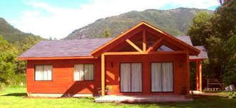 Foto casa moderna de constructora hercules 111657 - Precios de casas prefabricadas economicas ...