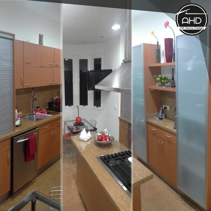 Construcción de cocina (mobiliario)