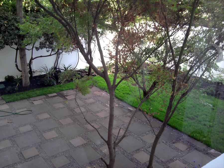 instalacion de regadio automatoco mas jardin