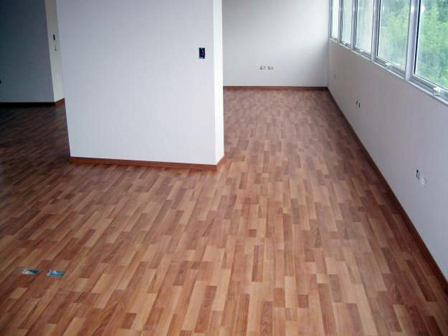 Foto instalador de piso flotante en quinta normal de for Decoracion dormitorios piso flotante