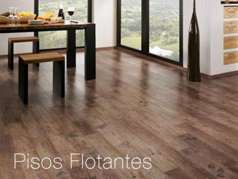 Foto instalador de piso flotante en santiago centro de for Decoracion dormitorios piso flotante