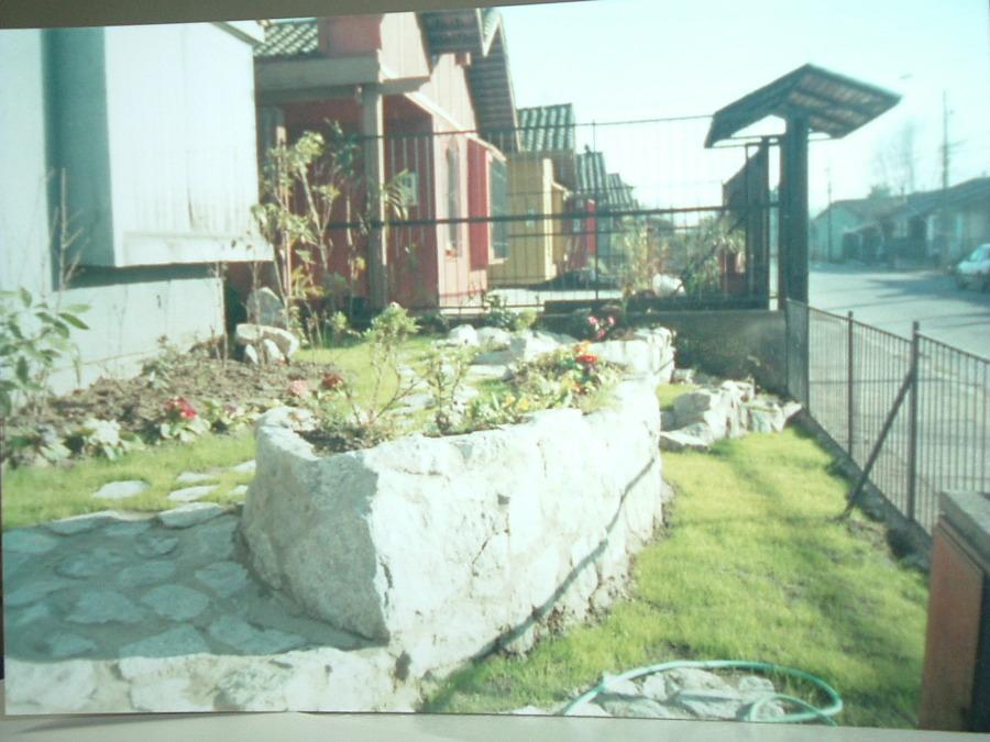 Jardín de OLivia