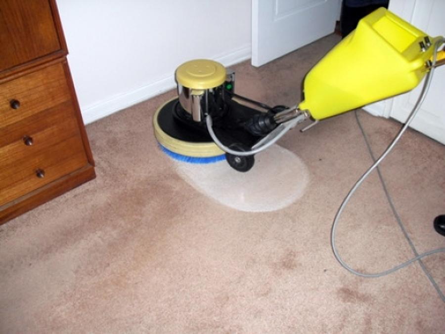 Foto limpieza de alfombras muro a muro de limpia tu - Limpieza casera de alfombras ...