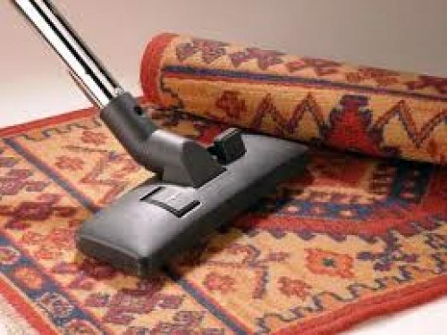 Foto limpieza de alfombras sint ticas y de lana de casa - Limpiador de alfombras ...