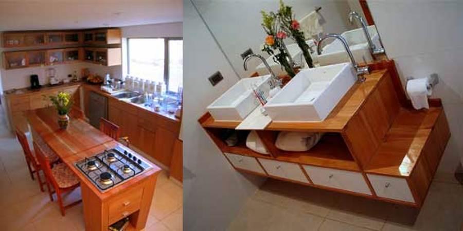 Mobiliario de Baño y remodelación