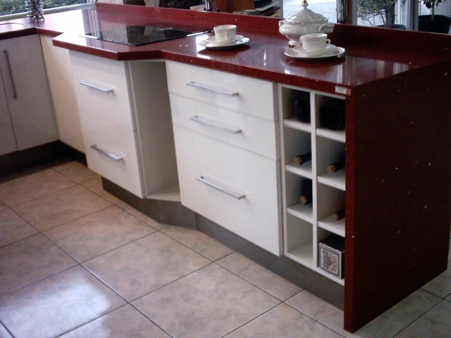 Foto mueble cocina de diseprod 7910 habitissimo - Muebles de cocina gratis ...