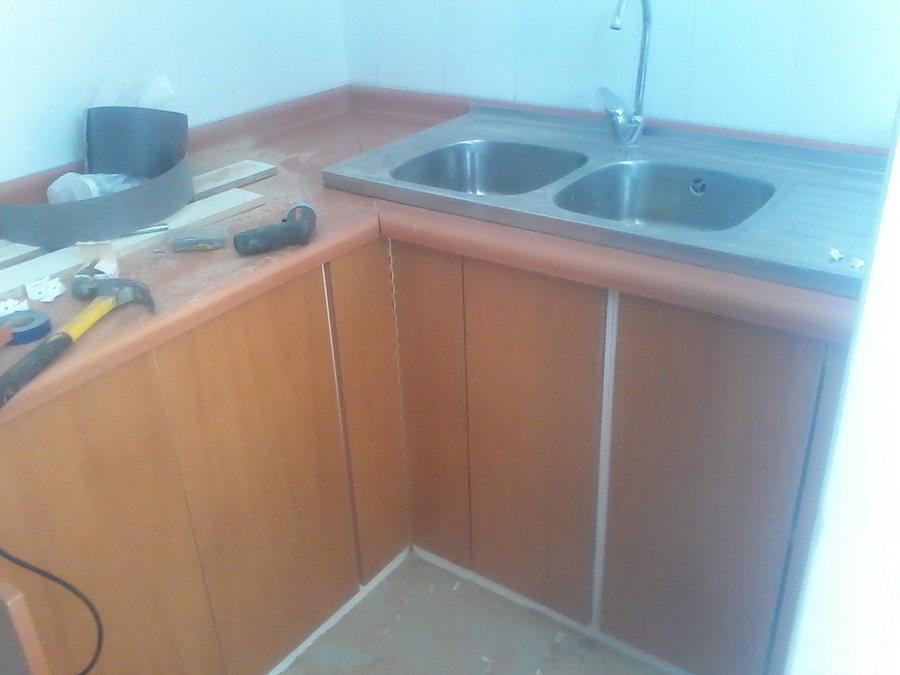 Foto muebles de cocina de pedro casas gonzalez 63000 for Muebles de cocina profesional