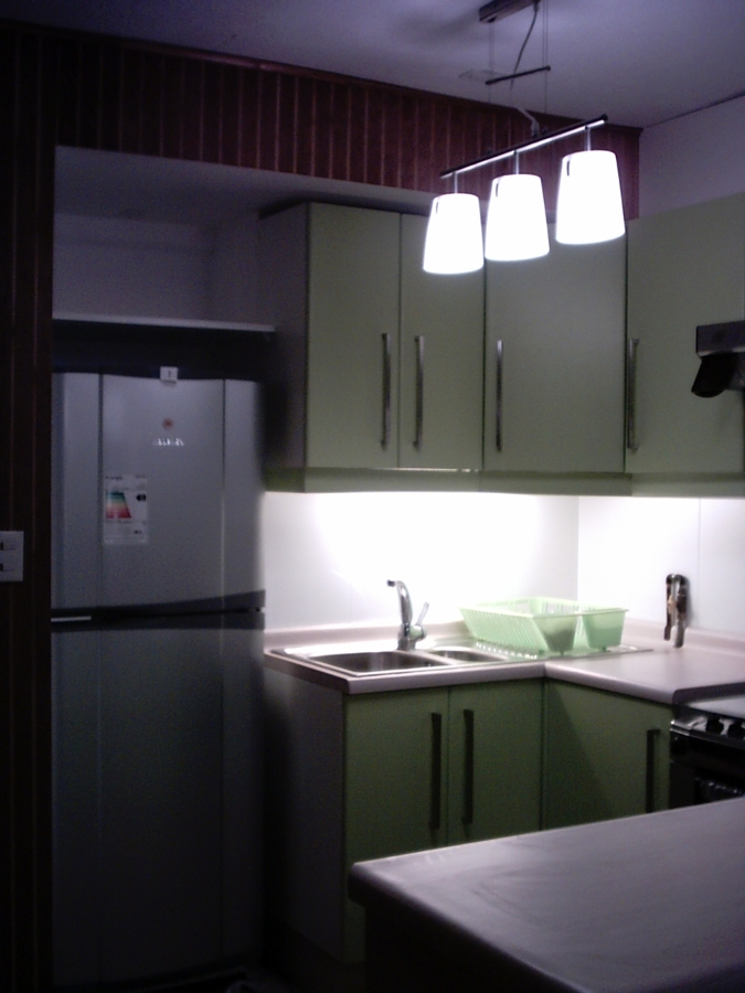 Foto Muebles de Cocina de Diseprod #7928  Habitissimo