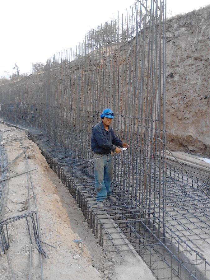 Magnfico Muros Contencion Vieta Ideas de Decoracin de