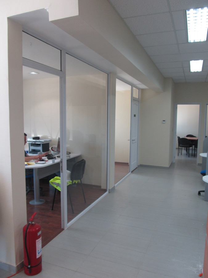 Oficinas Cellstar Chile