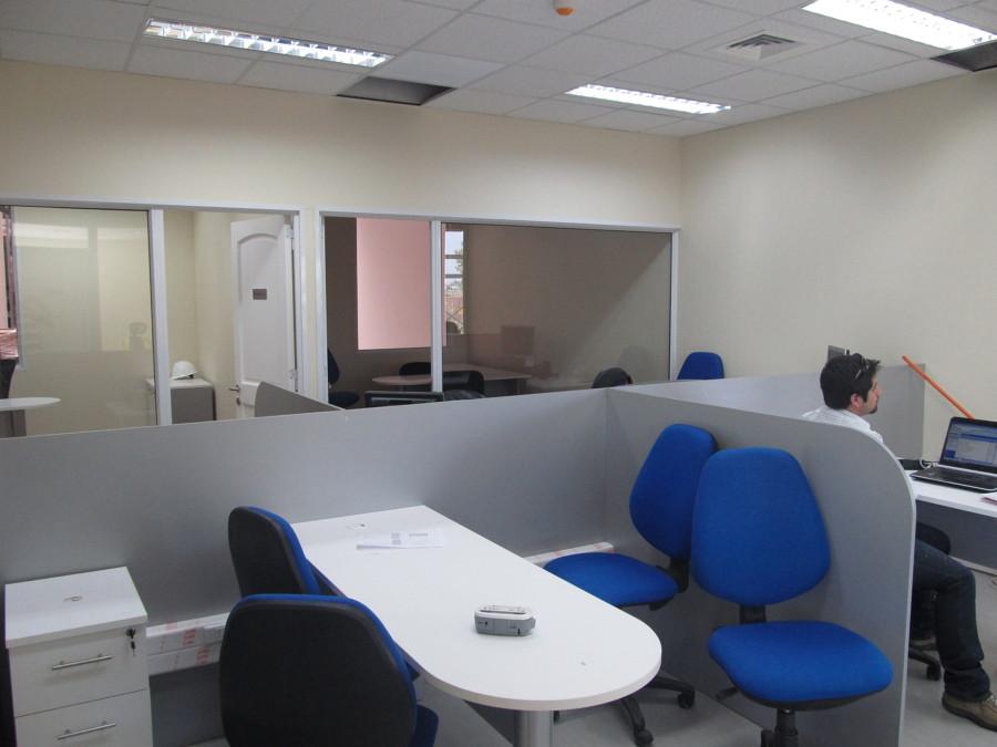 Oficinas Cellstar Chile