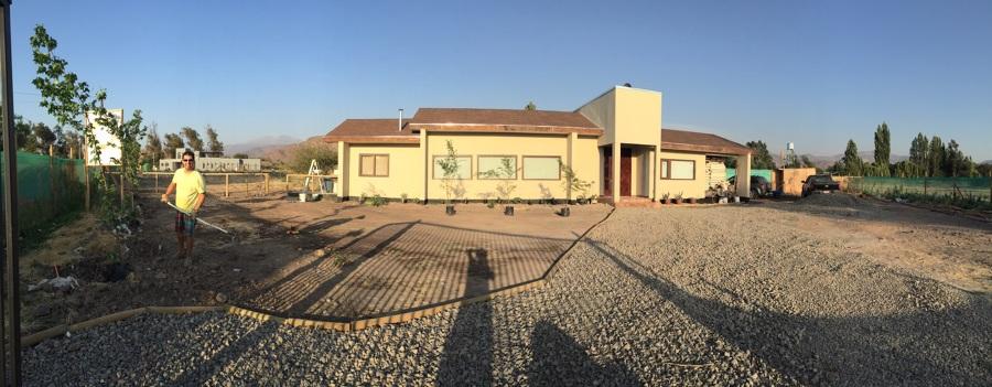 Casa Chicuero