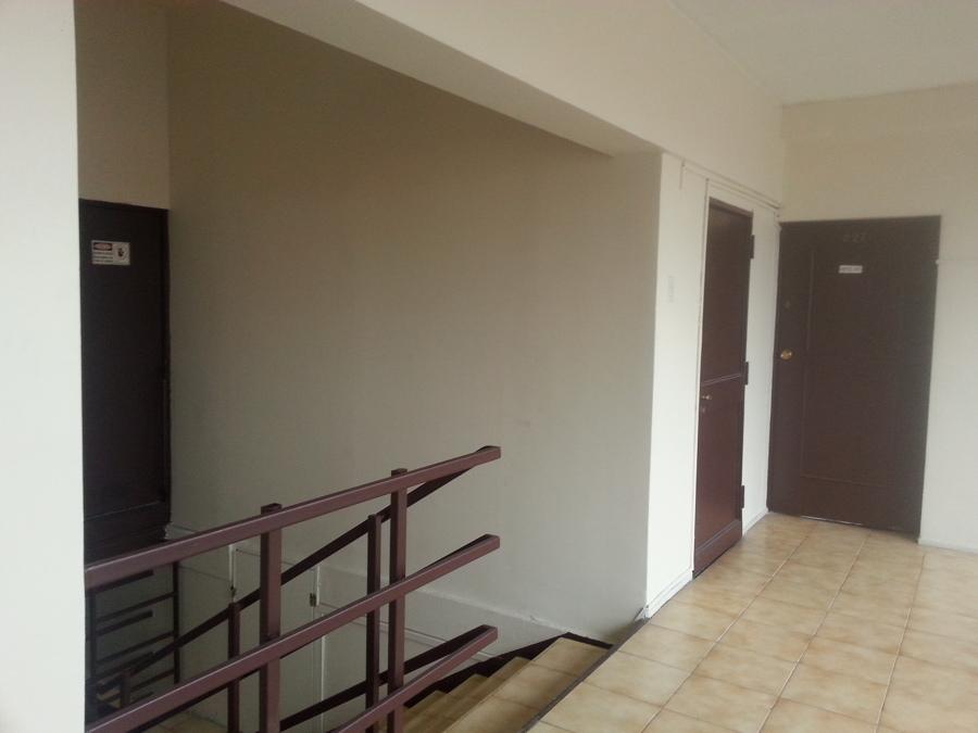 Foto pintura en interior de edificio de pinturasfig - Pintura de interior ...