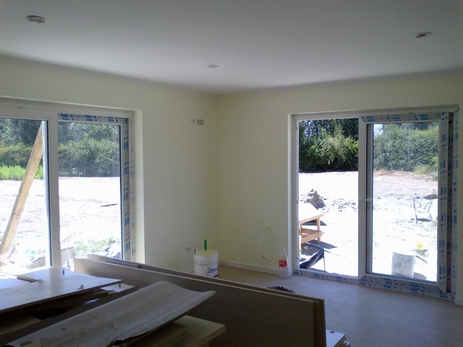 Foto pintura interior casa prieto de casas sip 21322 - Pintura casas interiores ...