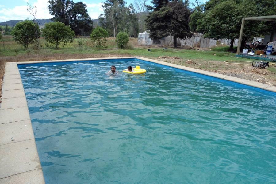 foto piscina 10x5 de sociedad agricola constructora araya