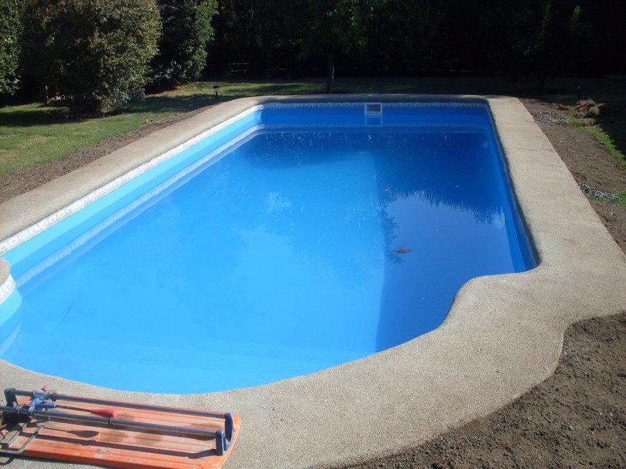 Foto piscina 4x8 de tbm 22296 habitissimo for Diseno de piscinas en fibra de vidrio