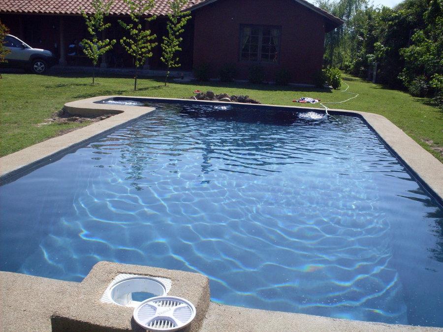 Foto piscina 4x8 de tbm 22306 habitissimo for Alberca 8 x 5
