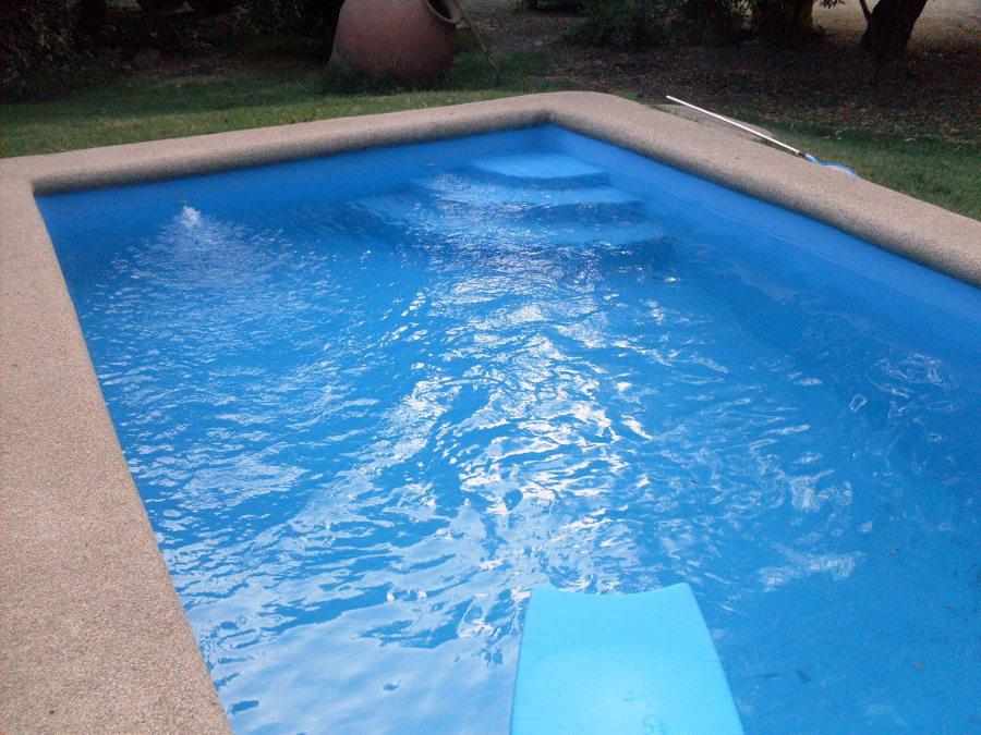Foto piscina 4x8 de tbm 22309 habitissimo for Piscina 8 metri x 4